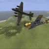 Bf-109 B-17 kill