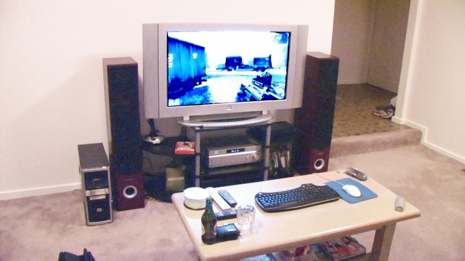 Bernard's Computer.JPG