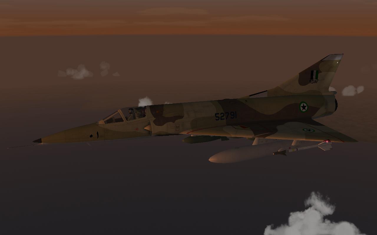 Mirage 5D, Royal Dhimari Air Force - 1981.jpg