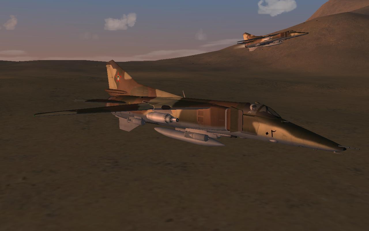 MiG-23BN, Parani Air Force - 1984.jpg