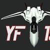 YF-19 Alpha One