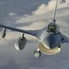 F-16 PHOTO