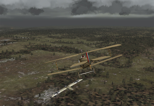 Over Flanders Fields