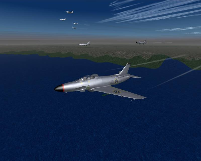 Timmy's J-32