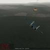 Su-27 givin' trouble!.JPG