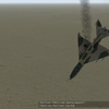 mig-21 won't be botherin' me anymore.JPG