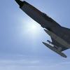 MiG-21 droptanks (800l and 490l)
