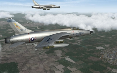 F-105D-25RE