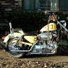 My Chopper 1994 Harley Sportster 1200