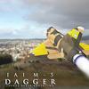 Argentinian Air force IAI M-5 Dagger