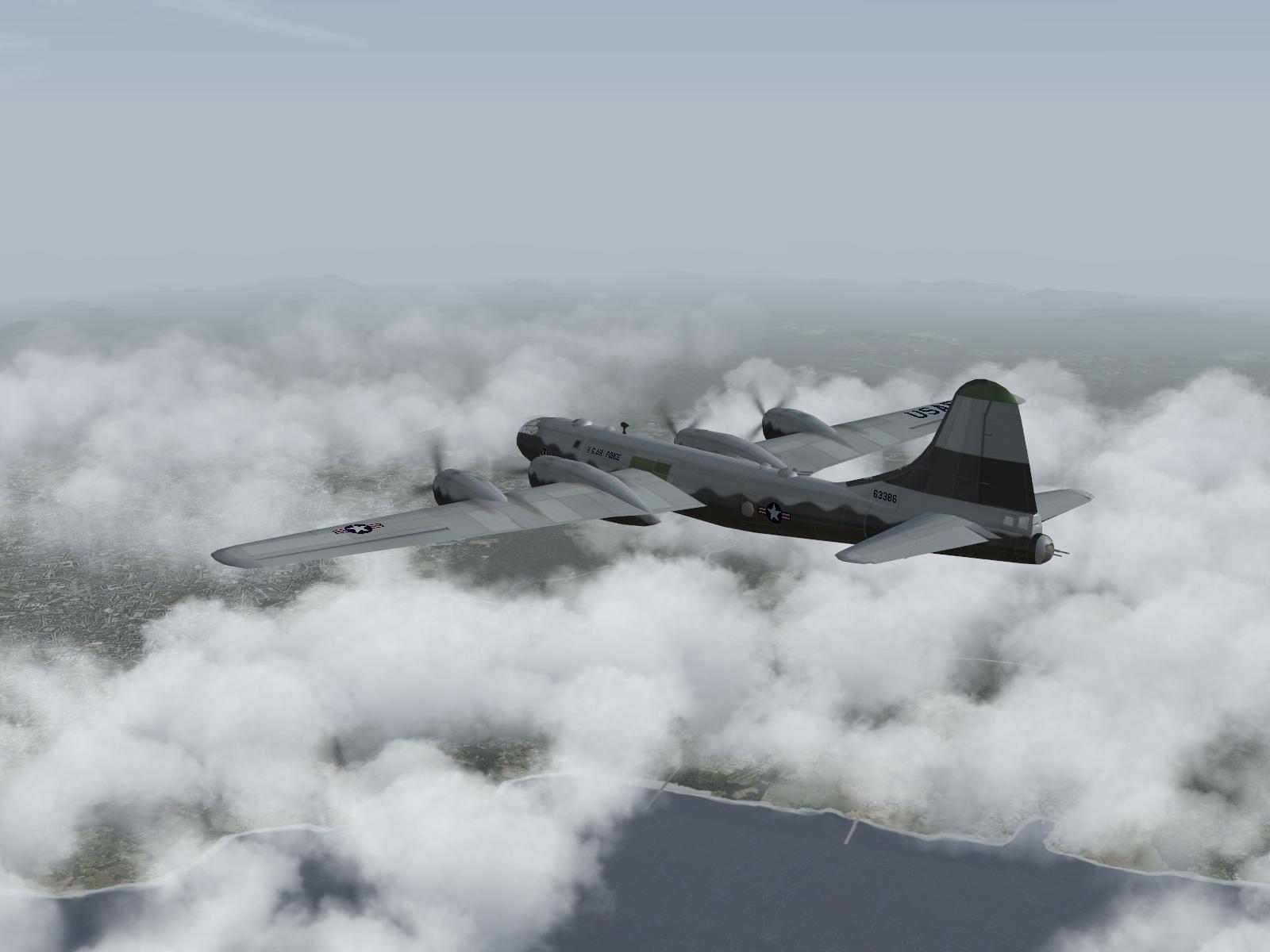 B-29 Far East