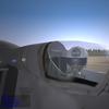 """Escuadron """"Cruz del Sur"""" Pilot Helmet"""