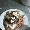 King Frederiks Favourite Dish