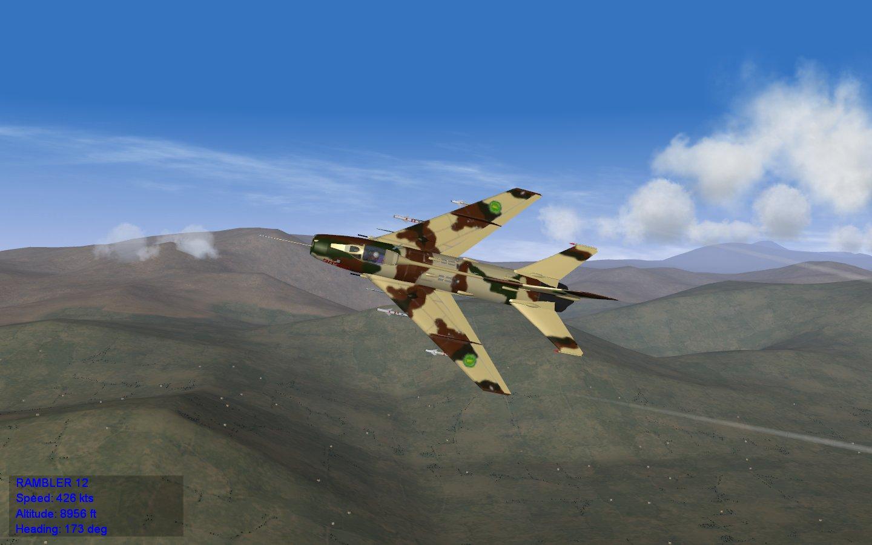 Tanzanian F-6