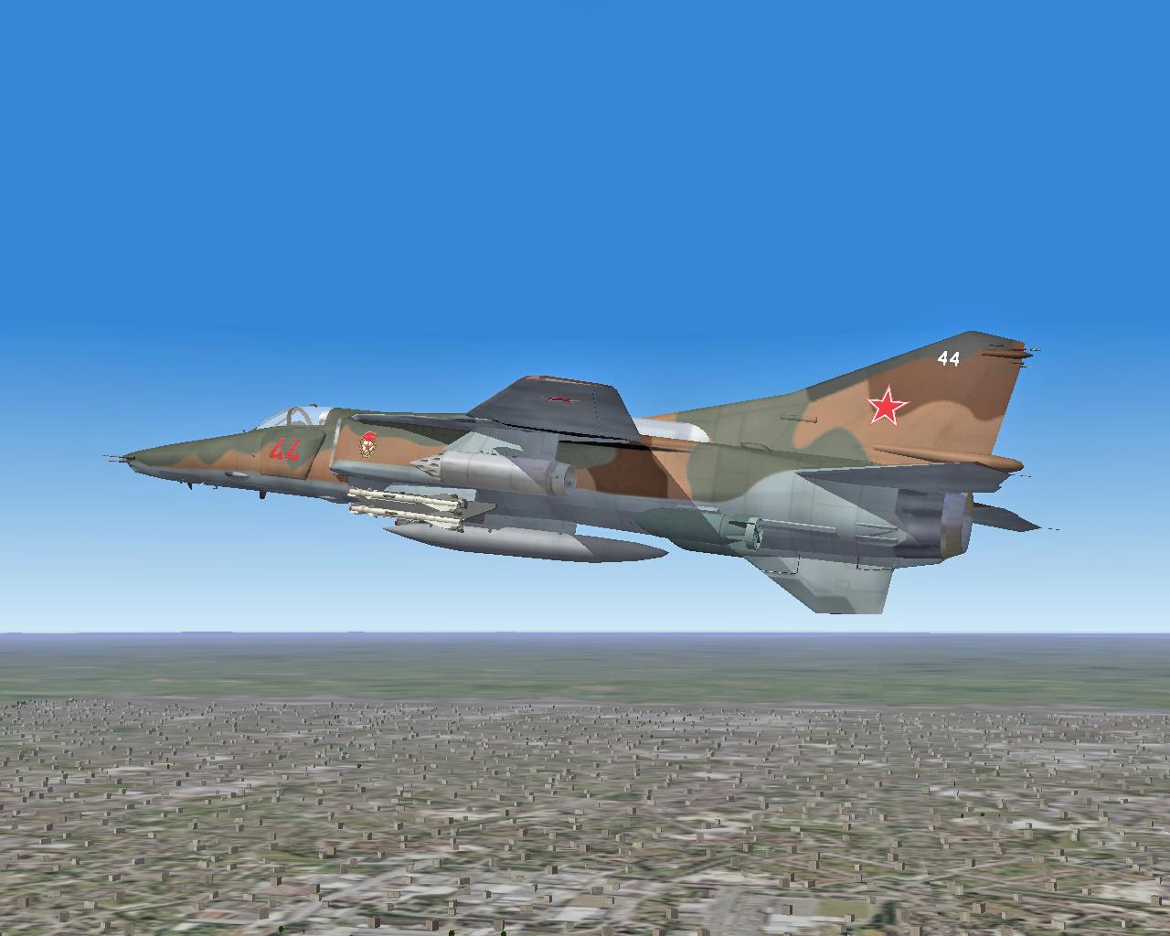 MiG-27M-96