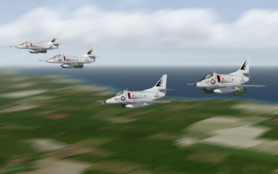 Entering Vietnam - WOV Air & Ground War Expansion Pack