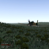 Skyraider over the jungle - WOV Air & Ground War Expansion Pack