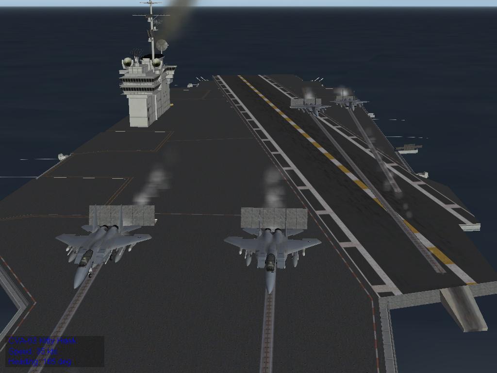 F-15N Sea Eagle