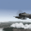 skyraider on the way