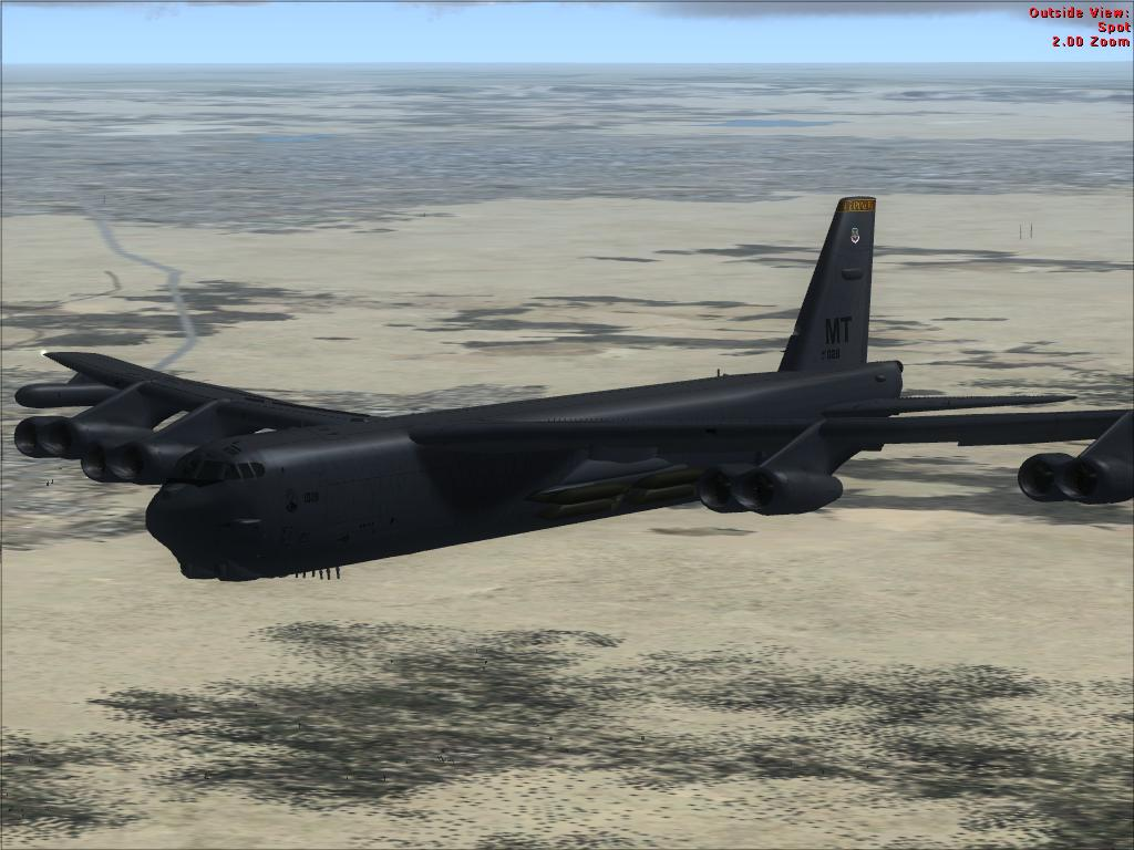 BUFF after takeoff from Dyess AFB.JPG