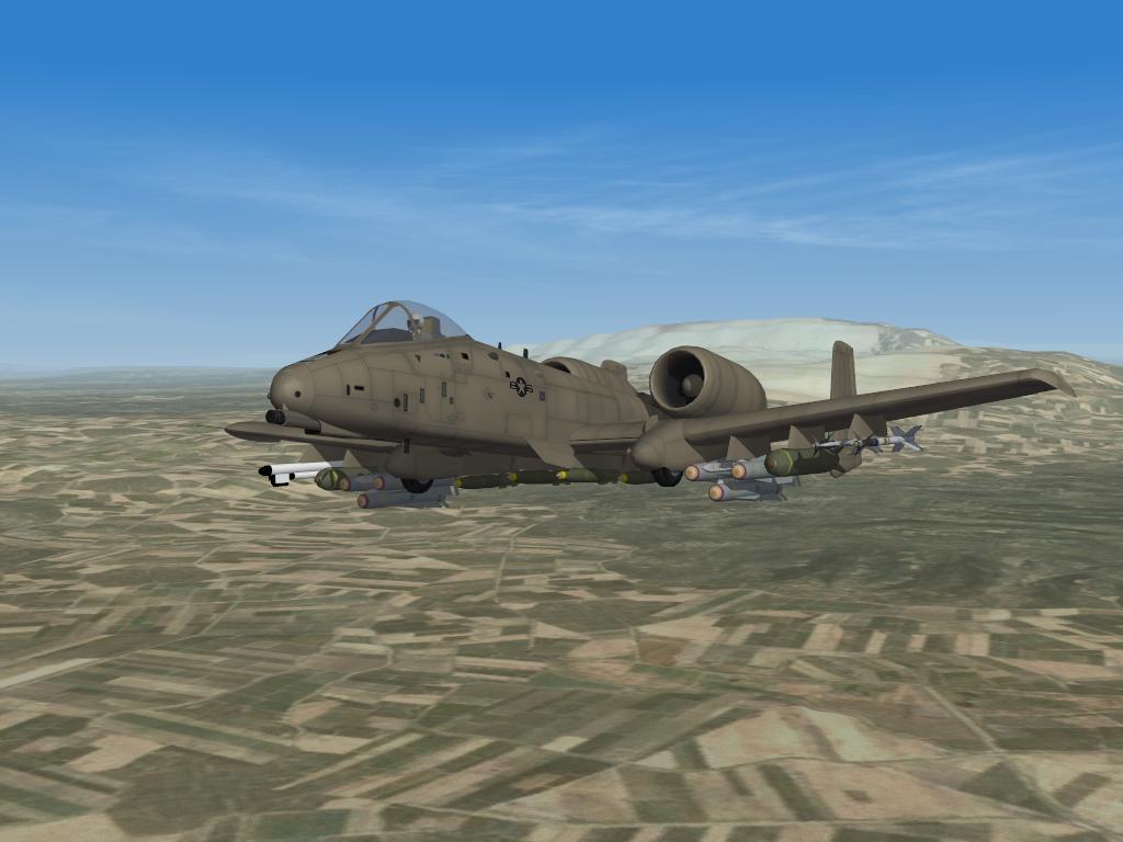A-10A Desert skin.JPG
