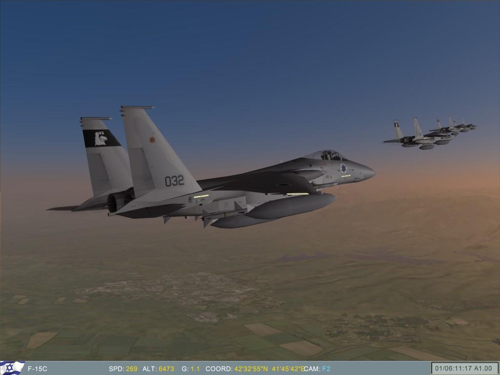 Israeli F-15's in formation.JPG