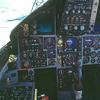 F-15 Eagle cockpit