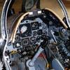 A-4 Skyhawk cockpit