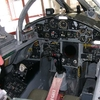 F-104J Starfighter cockpit