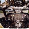 B-52D Stratofortress cockpit