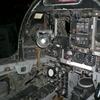 F-4 Phantom II RIO cockpit