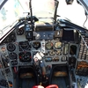 Mig-29 Fulcrum cockpit