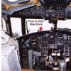 E-2C Hawkeye cockpit