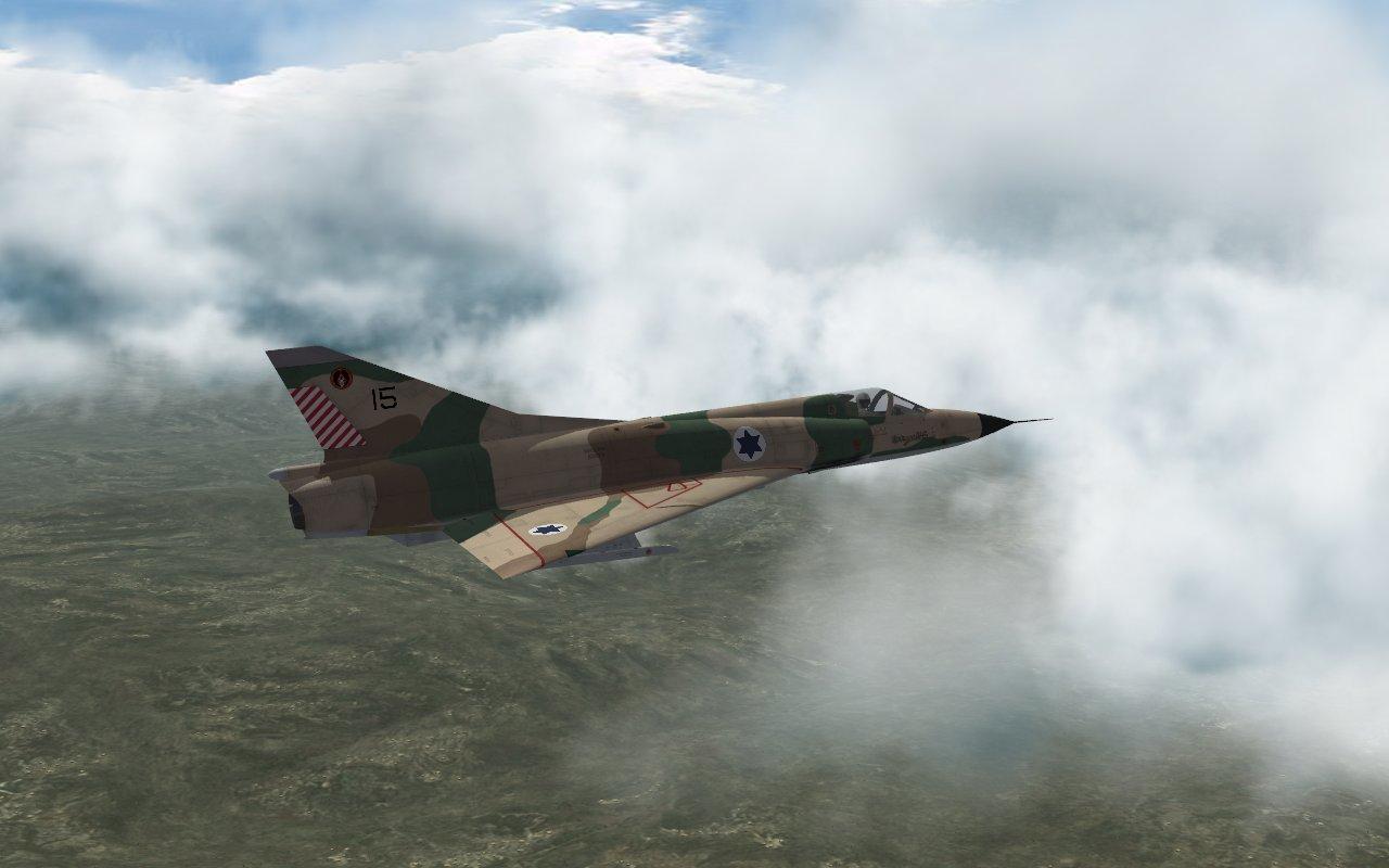 Stormy Mirage
