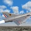 Mirage IIIC - EC 1/13 Artois - ca. 1962