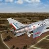 F-100D - EC 1/11 Roussillon - ca. 1962