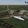 """RF-84F - ER 2/33 """"Savoie"""" - ca. 1962"""