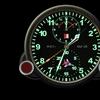 Onboard clock MiG-29
