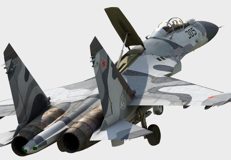 Su-27SK