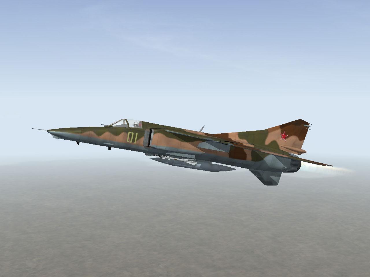MiG-27M