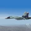 Su-27OVT