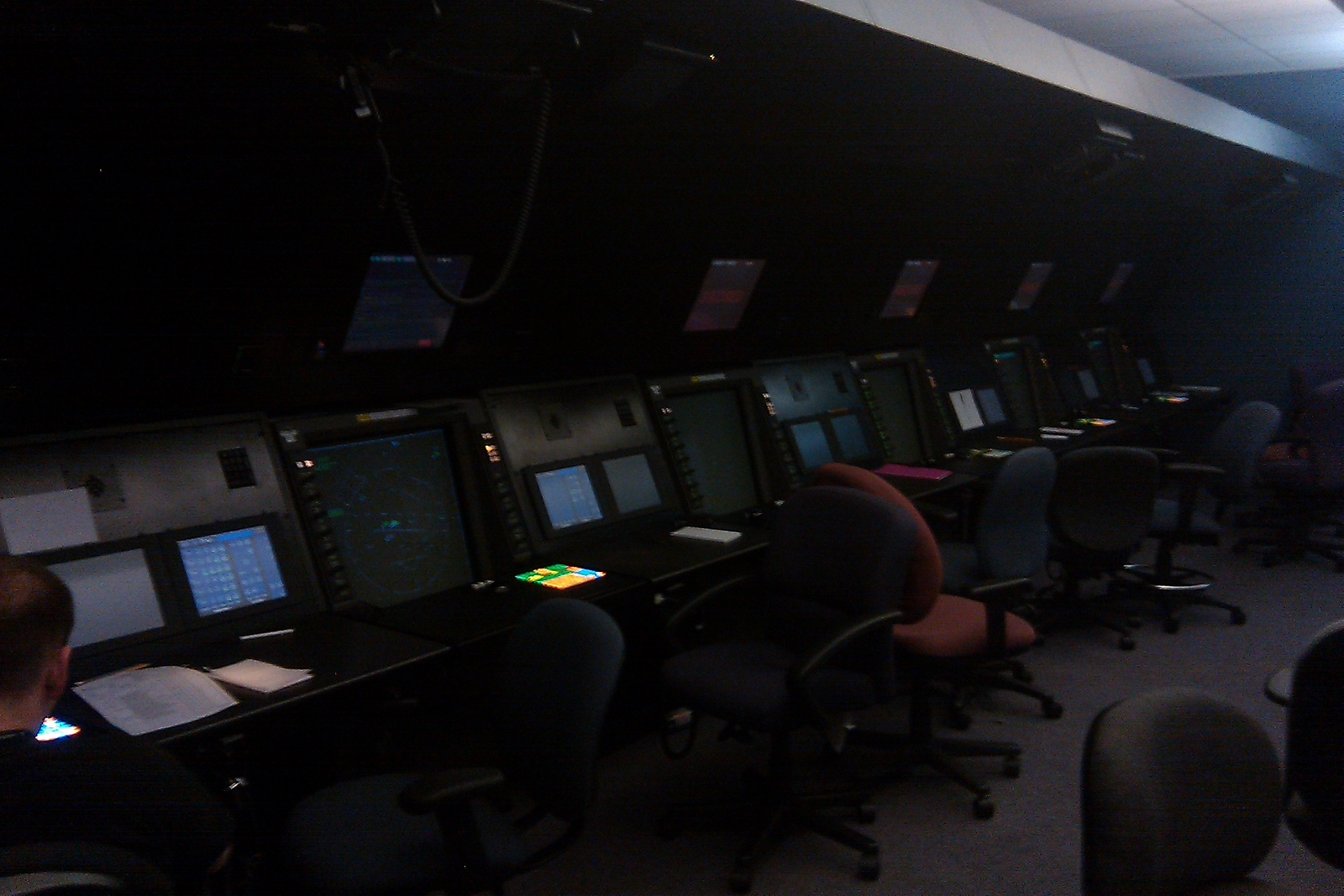 STARS Lab 1