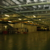 (004) 2650m² Hangar for 59 armored vehicles