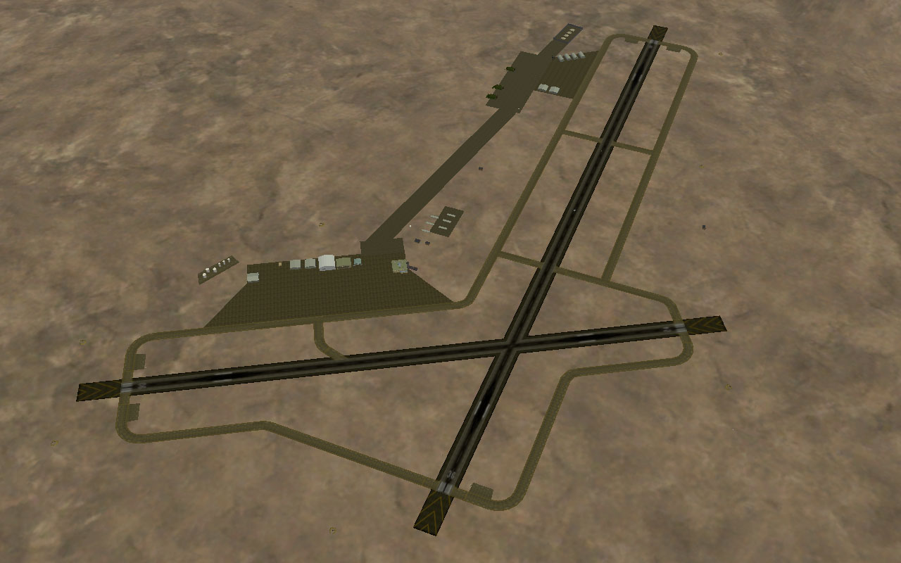 New Airfield 4