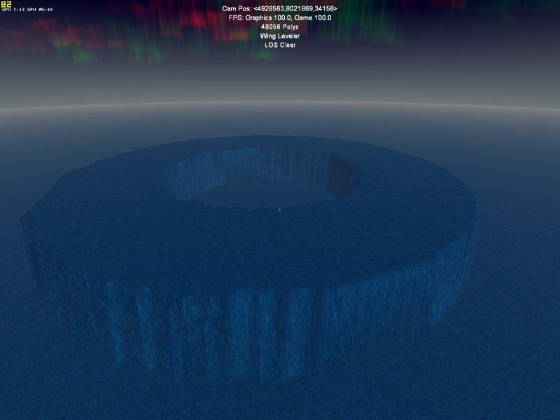 Terrain bump 1