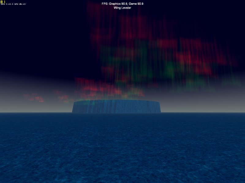 Terrain bump 2