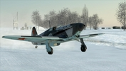 Il-2 Battle of Stalingrad - Yak-1