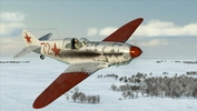 Il-2 Battle of Stalingrad - LaGG-3