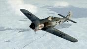 Il-2 Battle of Stalingrad - FW 190A-3
