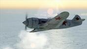 IL-2: Battle of Stalingrad - La-5